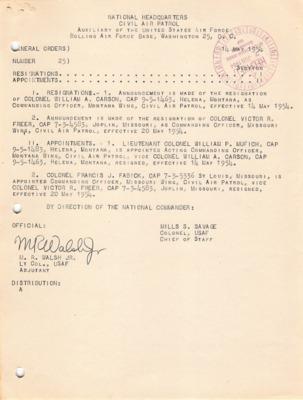 General Orders No. 25 May 14, 1954.pdf
